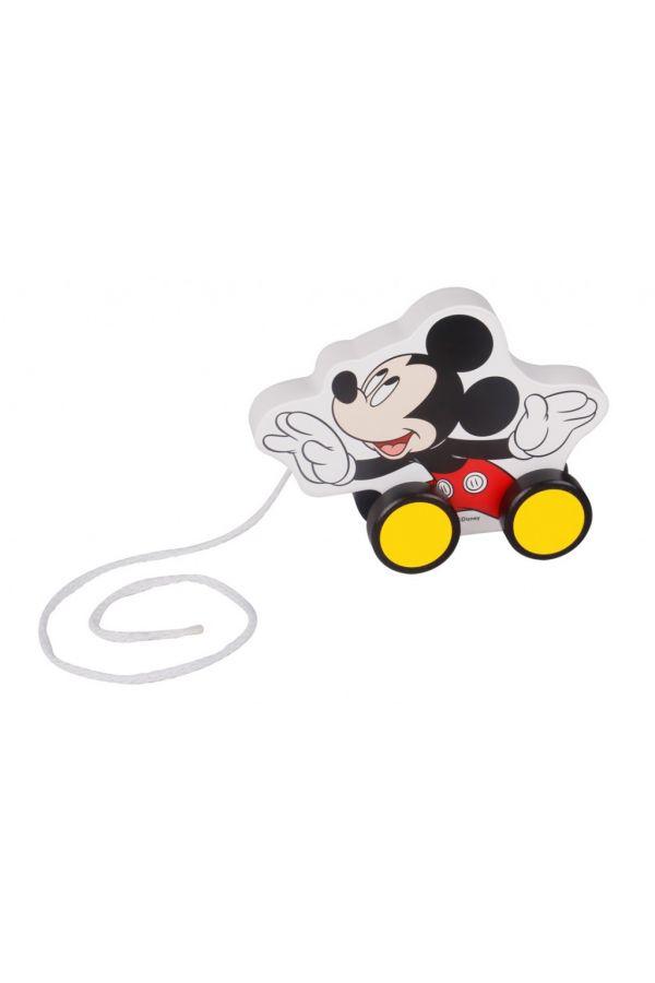 ΞΥΛΙΝΟ ΣΥΡΟΜΕΝΟ MICKEY Tooky Toys (DTY004)