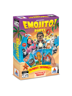 EMOJITO PARTY