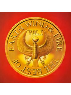 THE BEST OF EARTH WIND AND FIRE VOL.1 (1LP)