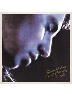 TAKE THE SADNESS OUT OF SATURDAY NIGHT (LP)