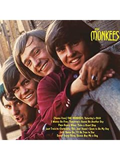 THE MONKEES (2LP LIMITED)