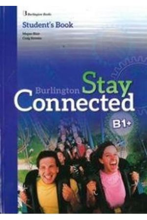 STAY CONNECTED B1+ SB