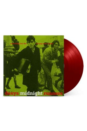 SEARCHING FOR THE YOUNG SOUL REBELS (LP LIMITED RED)