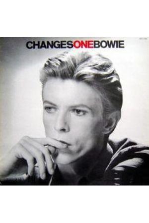 CHANGESONEBOWIE (LP)