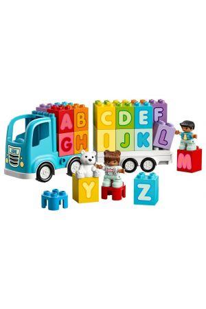 LEGO DUPLO ALPHABET TRUCK (10915)