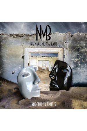INNOCENCE AND DANGER (BLACK 3LP+2CD)