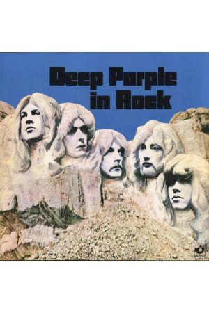 DEEP PURPLE IN ROCK (LP)
