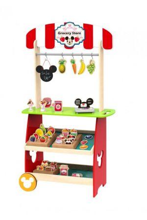 ΞΥΛΙΝΟ ΠΑΝΤΟΠΩΛΕΙΟ MICKEY DISNEY Tooky Toys (DTY041)