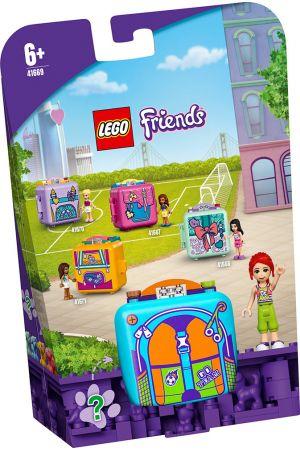 LEGO FRIENDS MIAS SOCCER CUBE (41669)