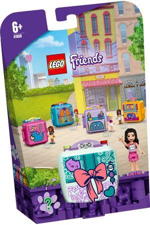 LEGO FRIENDS EMMAS FASHION CUBE V29 (41668)
