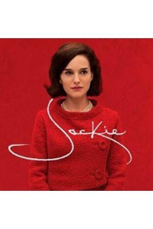 JACKIE (OST) (LP)