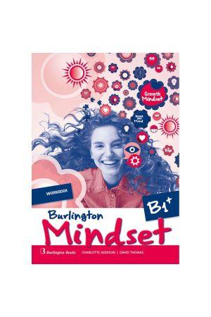 BURLINGTON MINDSET B1+ WORKBOOK