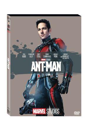 ANT-MAN (O-RING)