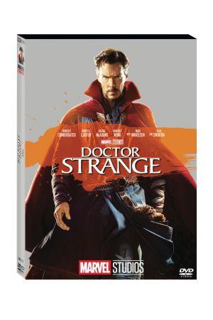 DOCTOR STRANGE (O-RING)