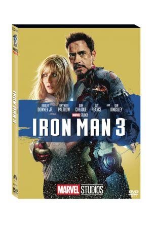 IRON MAN 3 (O-RING)