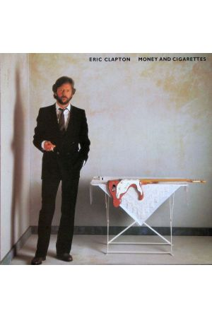 MONEY & CIGARETTES (LP)