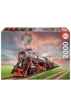 ΠΑΖΛ 2000 TEMAXIA SOVIET TRAIN 18503