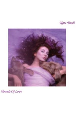 HOUNDS OF LOVE (LP)