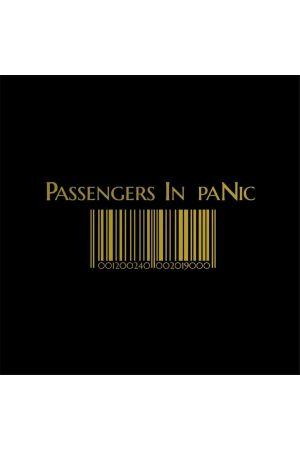 PASSENGERS IN PANIC (DIGIPACK EDITION)
