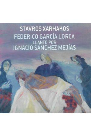 FEDERICO GARCIA LORCA (2CD)