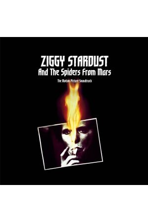 ZIGGY STARDUST AND THE SPIDERS (2LP)