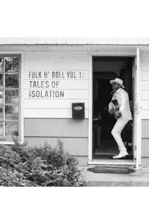 FOLK N' ROLL VOL. TALES OF ISOLATION - 2LP