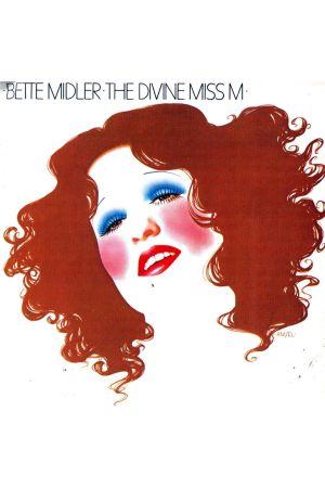 THE DIVINE MISS MIDLER (LP)