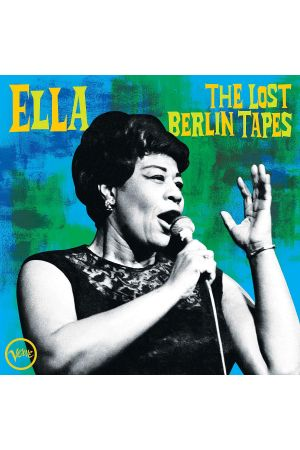 ELLA:THE LOST BERLIN TAPES