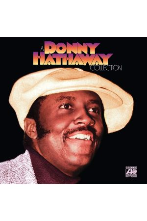 A DONNY HATHAWAY COLLECTION (2LP LIMITED PURPLE)