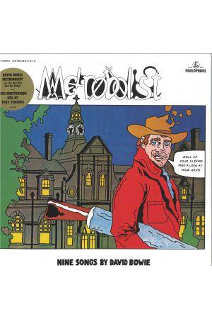 METROBOLIST (LIMITED LP)