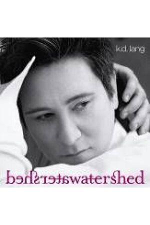 WATERSHED (LP)
