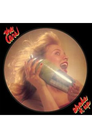 SHAKE IT UP (LP LIMITED GREEN)