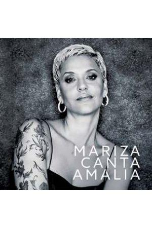 MARIZA CANTA AMALIA (LP)