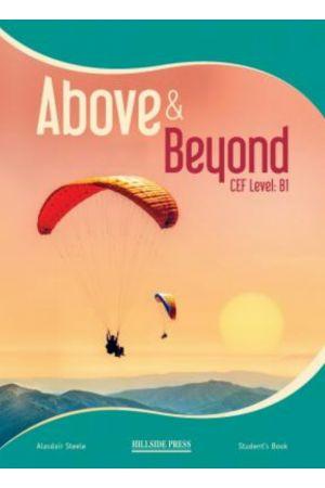 ABOVE & BEYOND B1 SB