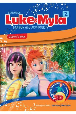 LUKE & MYLA 2 SB