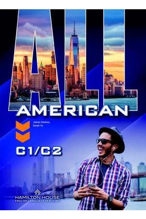 ALL AMERICAN C1 + C2 SB