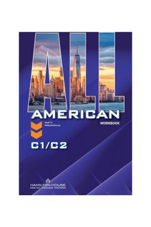 ALL AMERICAN C1 + C2 WB