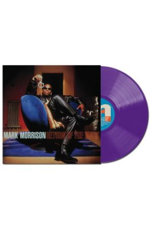 RETURN OF THE MACK (LIMITED LP PURPLE)