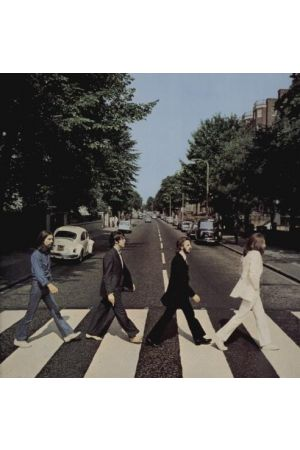 THE ABBEY ROAD (LP)
