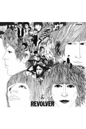 THE REVOLVER (LP)