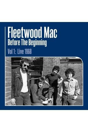 BEFORE THE BEGINNING VOL 1: LIVE 1968-1970 (3 LP)