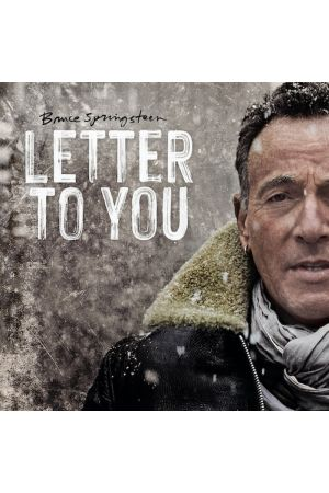 LETTER TO YOU (2LP)