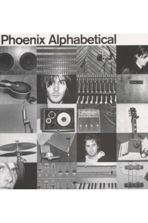 ALPHABETICAL (LP)