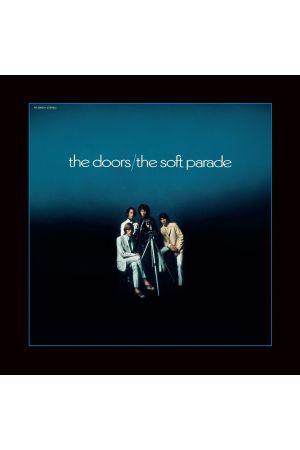THE SOFT PARADE (3CD+1LP)