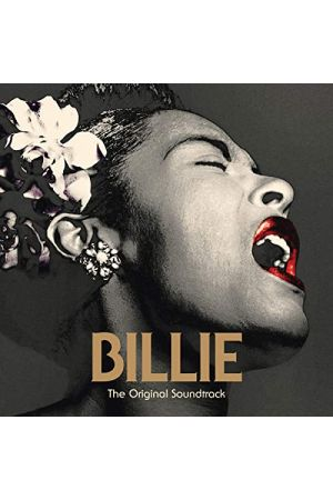 BILLIE THE ORIGINAL SOUND (LP)