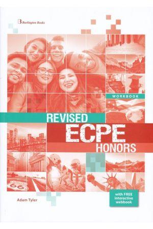 ECPE HONORS WOORKBOOK REVISED