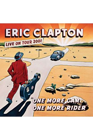 ONE MORE CAR ONE MORE RIDER (3LP LIMITED)