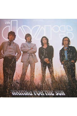 WAITING FOR THE SUN (LP)