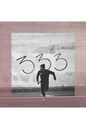 STRENGTH IN NUMB333RS (LP LIMITED PINK)