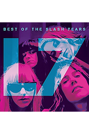 BEST OF THE SLASH YEARS (LP LIMITED YELLOW AND GREEN)